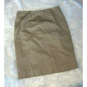 The Limited Collection Career Skirt Size 4